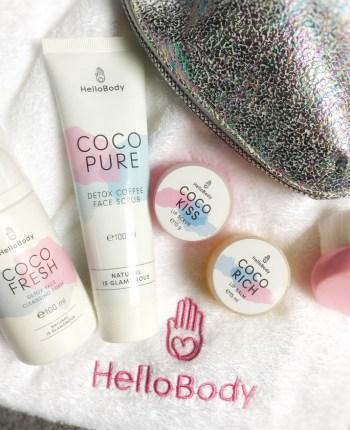 Les produits HelloBody #2