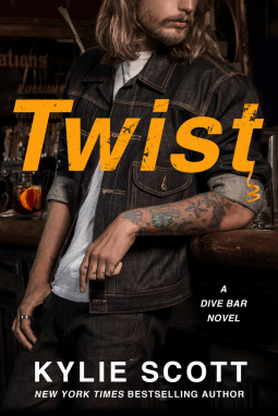 Twist (A Dive Bar Novel)