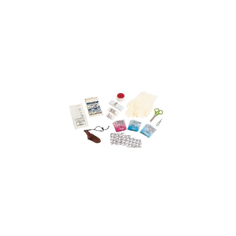 Kit Quipement Armoire Pharmacie 1er Secours Rossignol