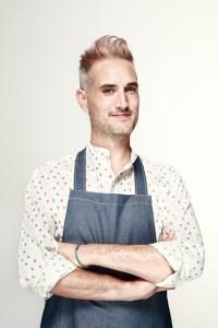 Alessandro Gerbino cuoco e foodblogger di www.chezuppa.com