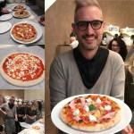 Le pizze buonissime de L'Altro Impero di Verona