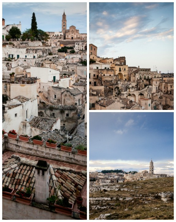 Matera, Basilicata food & wine