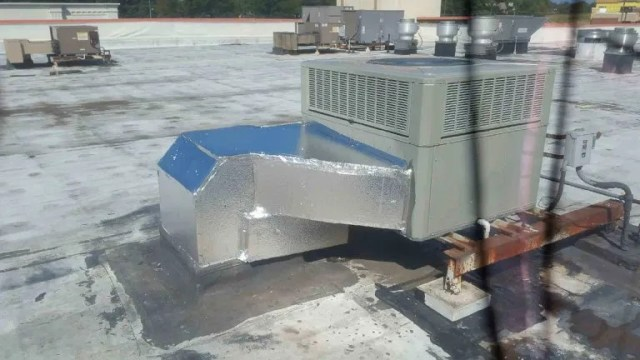 CHF Mechanical Residential Ductwork Services Philadelphia PA