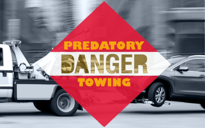 Towed in Miami Beach? – Know Your Rights!