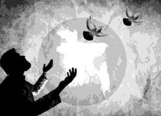 মহান বিজয় দিবসের প্রত্যাশা ও প্রাপ্তিতে প্রয়োজন দেশপ্রেম । মোবারক হোসাইন
