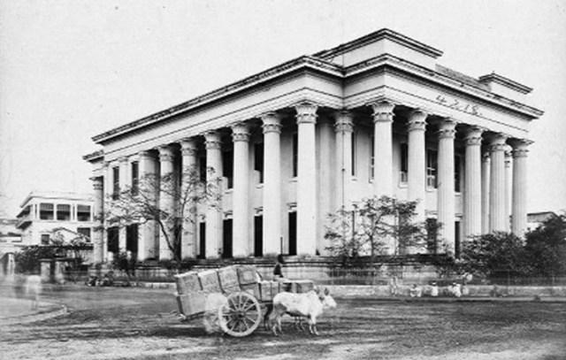 ১৮০০ খ্রিষ্টাব্দে কলকাতায় ফোর্ট উইলিয়াম কলেজ স্থাপিত হওয়ার পর থেকে দেশে ইংরেজি শিক্ষা বিস্তৃতির যে প্রচেষ্টা চলে, রাজনৈতিক, ধর্মীয় ও অর্থনৈতিক কারণে বাংলার মুসলমানরা সে সুযোগ গ্রহণ করেনি ও করতে পারেনি
