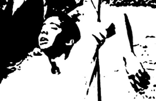 মাদকের ভয়াল ছোবল যুবসমাজকে আজ ধ্বংসের দ্বারপ্রান্তে দাঁড় করিয়েছে।