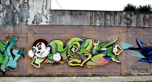 Ospen