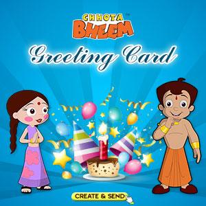 chhota bheem official website