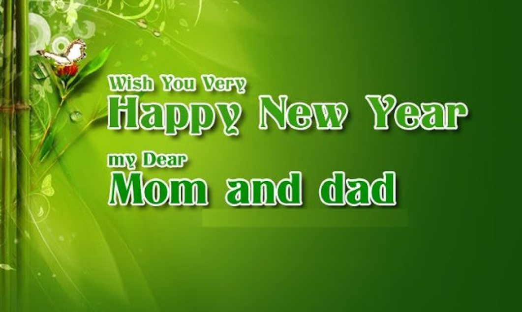 Happy-New-Year-2017-Wishes-for-Parents