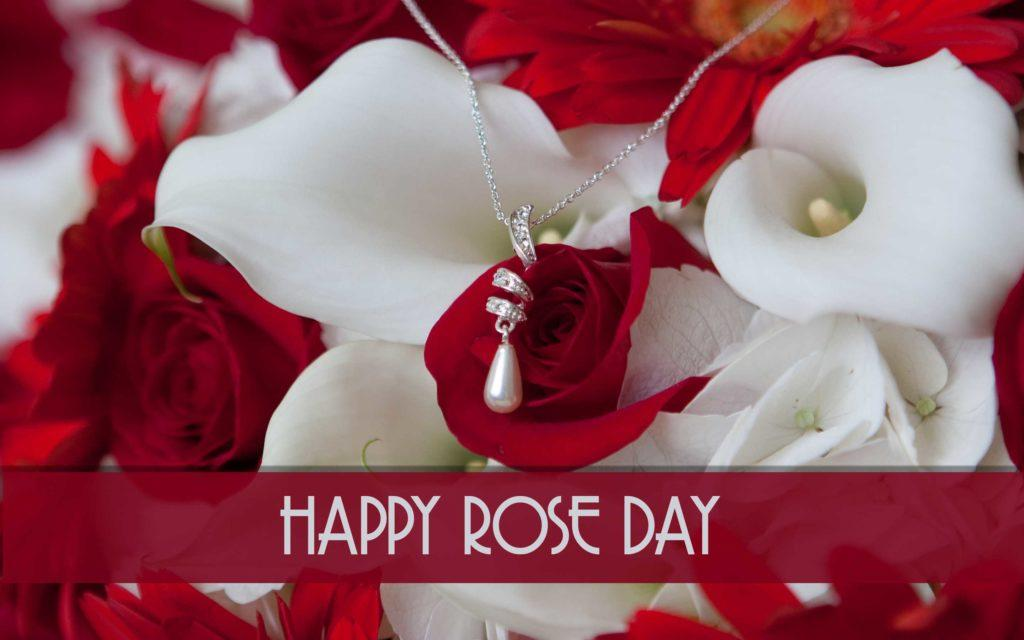 Happy Rose Day Full Hd Wallpaper 1024x640 Chhota Ghalib