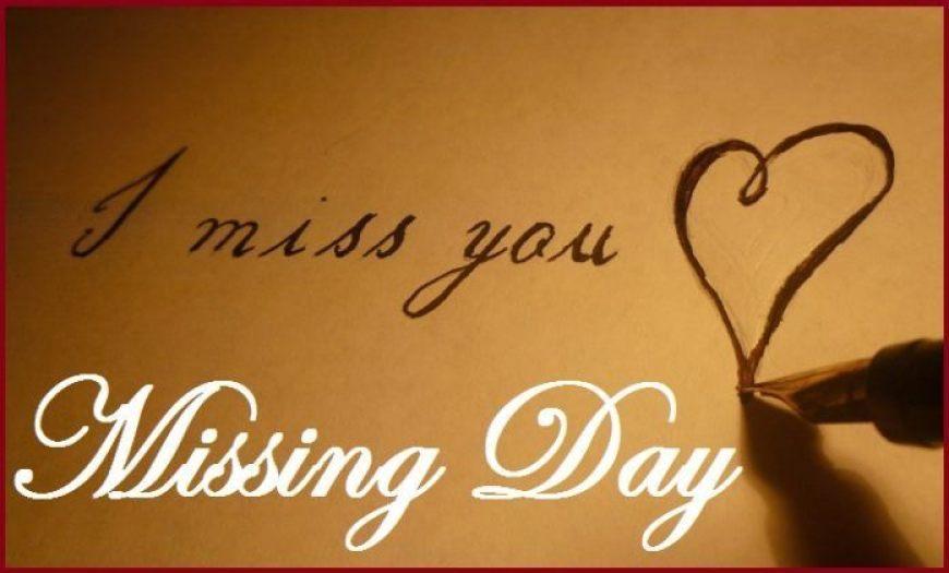 Missing You Shayari