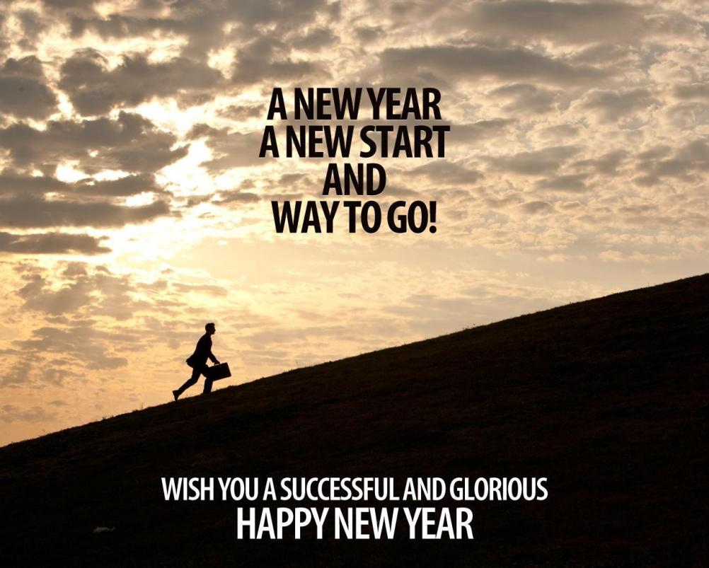 250 Happy New Year Quotes Sms Wishes For Friendsfamily