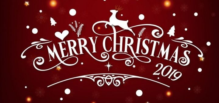 Merry Christmas 2019 Wishes, Messages, for Friends and Family