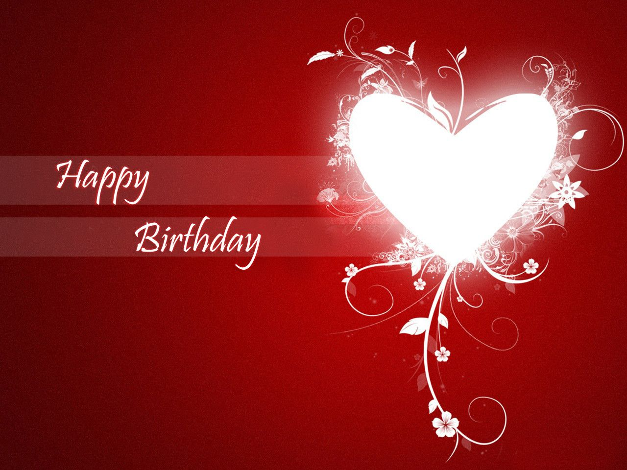 Romantic Happy Birthday Wishes SMS Messages Status For