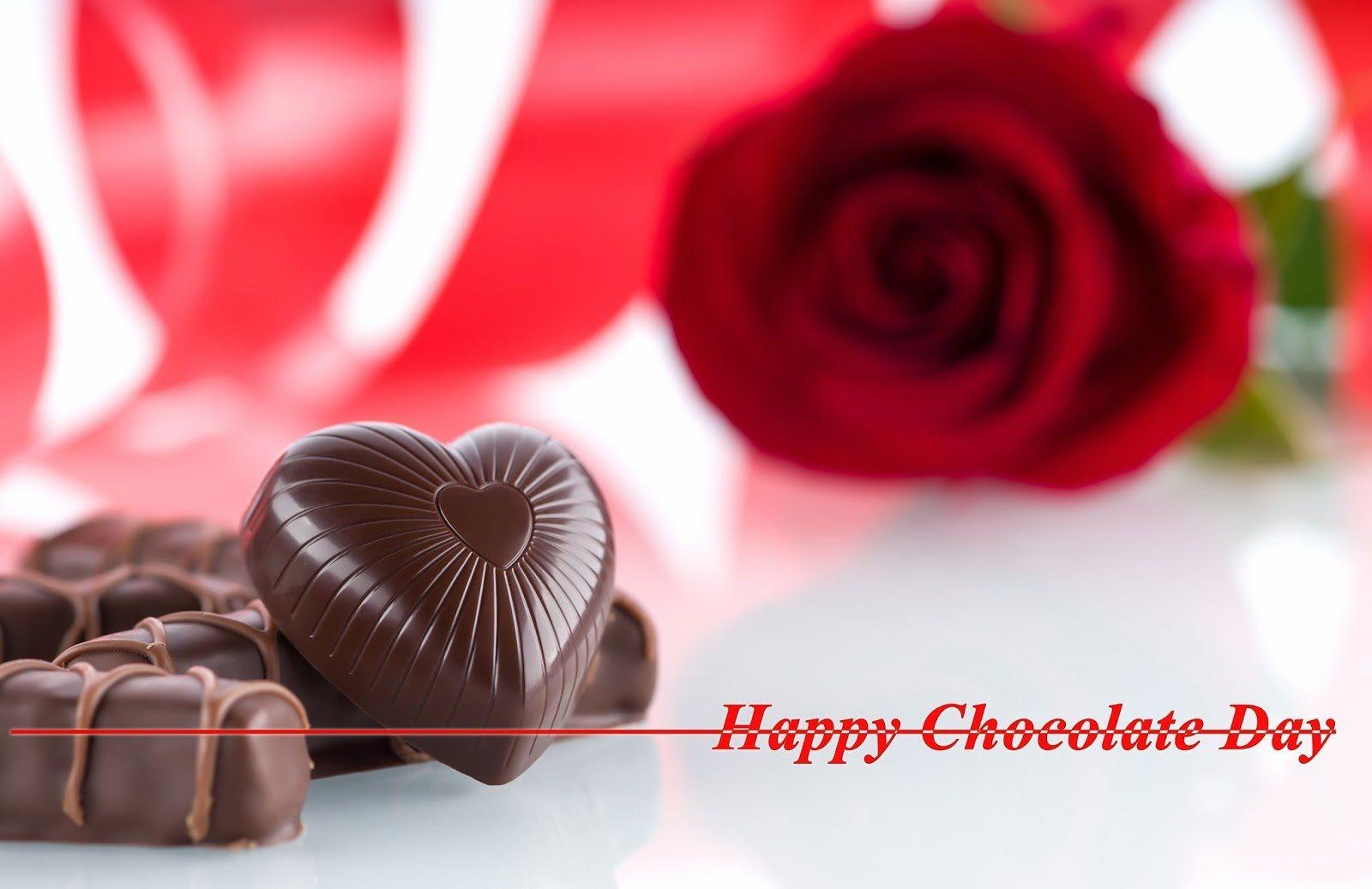 happy chocolate day wishes for girlfriend boyfriend or wife husband
