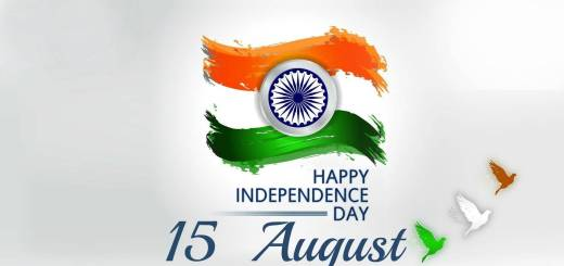happy independence day in advance