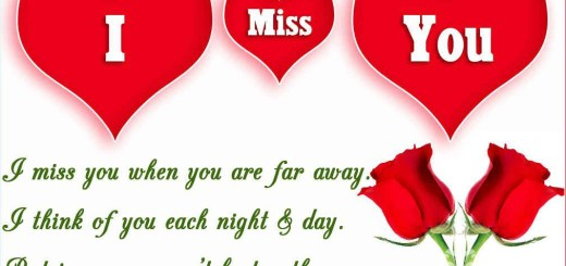 Missing You Shayari