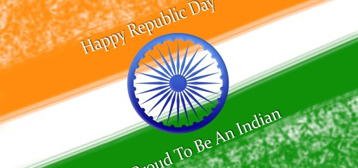 proud to be and indian