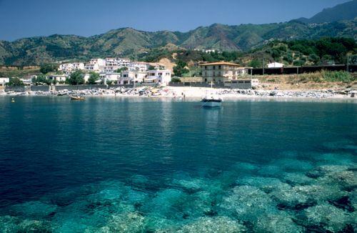 Villaggi Hotel e Residence in Calabria Calabria turismo