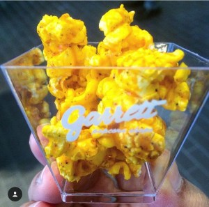 Garret's Popcorn