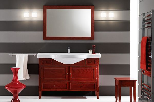 EBAN SRL  produzione mobili arredo bagno  Accessori e mobili arredo bagno Recanati Macerata