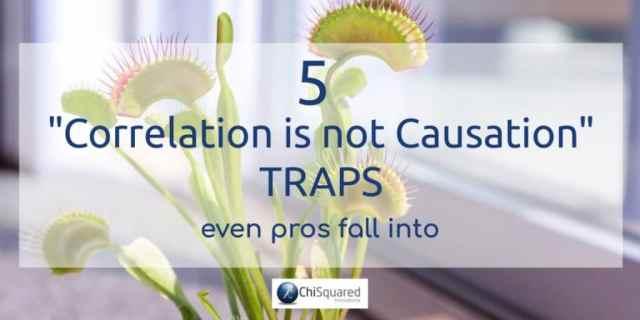 5 Correlation Traps