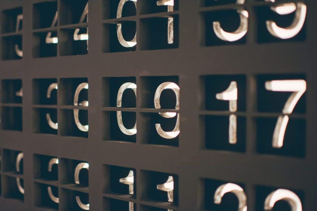How to Clean Numerical Data in Excel Using COUNT and COUNTIF