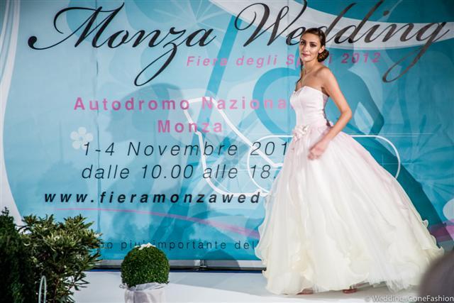 Oggi Sposi Monza Wedding