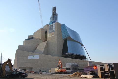 Museo dei Diritti Umani Canada
