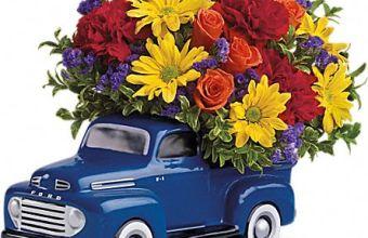 San Valentino 2014, un fiore per te!