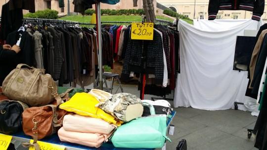 mercato di monza giovedì bancarella dei sogni