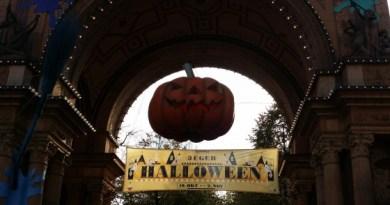 halloween come festeggiare