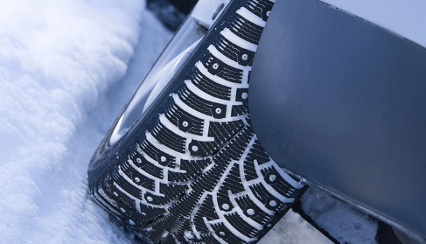 pneumatici da neve - gomme da neve