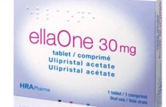 Pillola contraccettiva di emergenza: niente più prescrizione medica