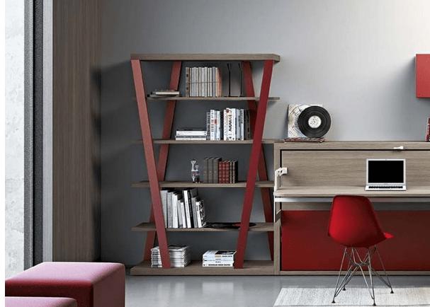 Libreria La Moderna Rimini.Libreria Moderna Soggiorno Sfondo