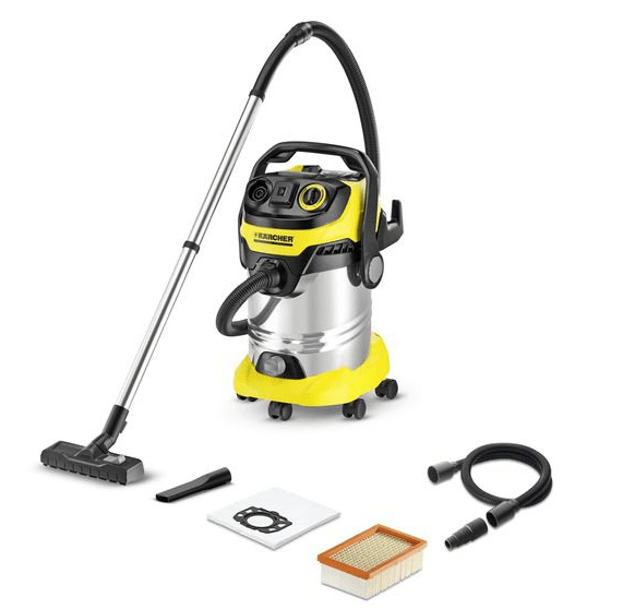 Karcher Cash Back