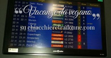vacanze da vegano
