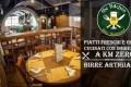 The Kitchen restaurant, prodotti a km zero e 50 tipi di birre