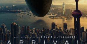 Arrival, dal 19 Gennaio al Cinema: la nuova fantascienza