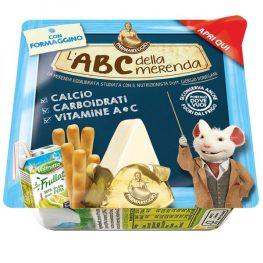 L'ABC della Merenda