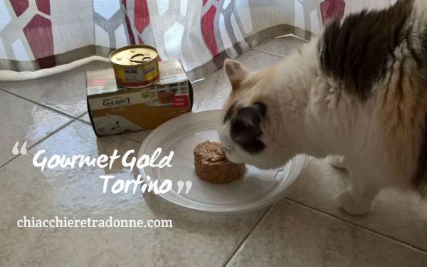 gourmet gold tortino