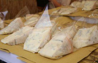 Eccellenze italiane in tavola: il gorgonzola
