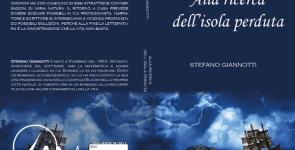 Libro da Leggere: Alla ricerca dell'isola perduta di Stefano Giannotti