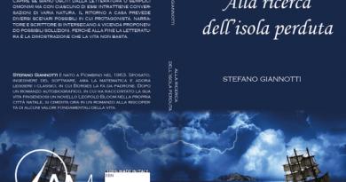 Libri da Leggere: Alla ricerca dell'isola perduta di Stefano Giannotti