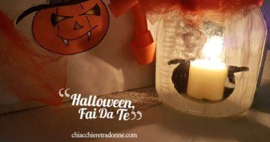 Halloween Fai da Te