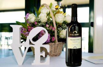 Linea di Vini Integralmente Prodotti: Eurospin e Luca Gardini