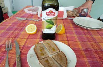 Olio: gusto e sapore con cui arricchire le pietanze