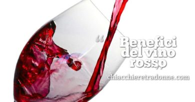 benefici del vino rosso
