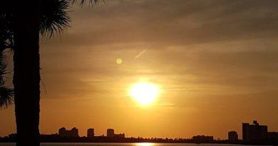 Romanticismo: dove vedere le più belle albe e tramonti del 2020